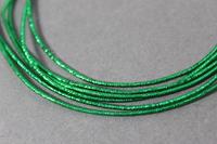 Канітель пружна N15 1.4мм 5г Зелений