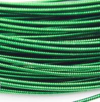 Канітель жорстка Зелений 1м 1мм