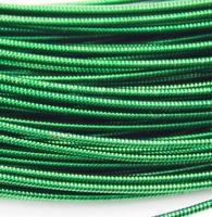 Канітель жорстка Green 1м 1.25мм