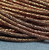 Канітель пружна N26 1.2мм 5г Антична Бронза